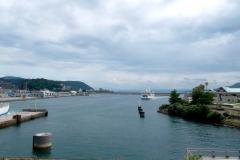 Kagoshima Harbor