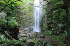 Kyushu - Beppu - waterfall