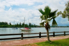 Krabi - Chaofah Park