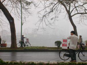 fahrrad hanoi