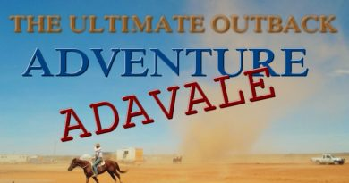adavale outback adventure