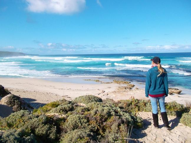 kangaroo island bucket list