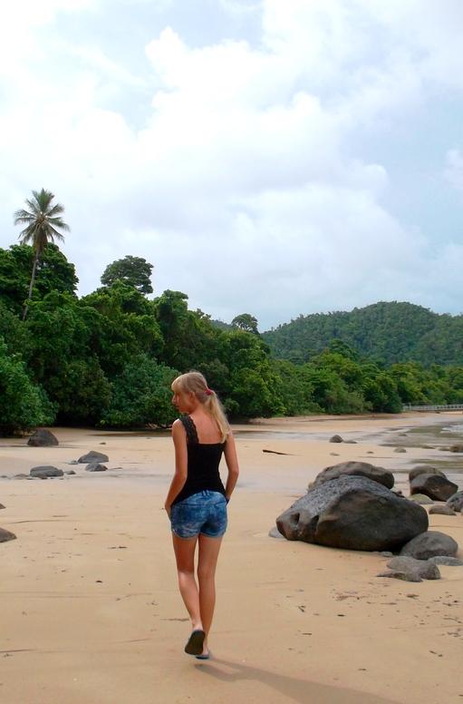exploristic mission beach