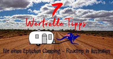 roadtrip tipps australien