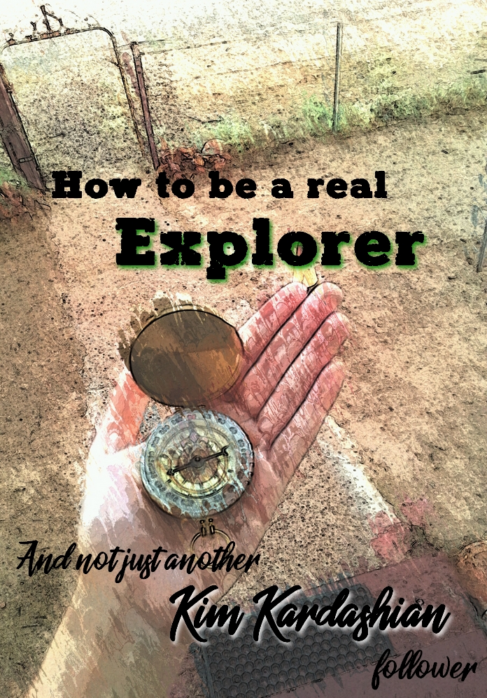 explorer pin
