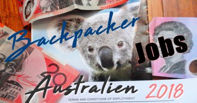 backpackerjobs Australien