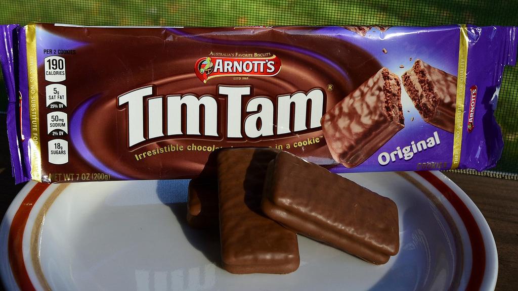 timtams australien bucket list