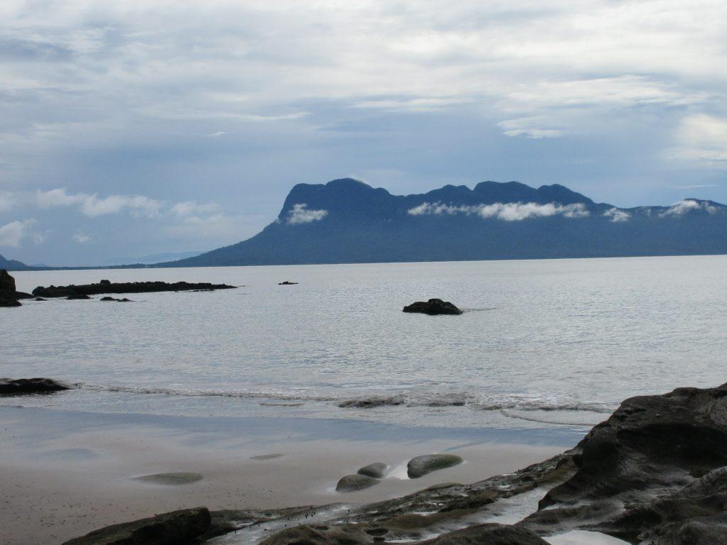 Bako Bay